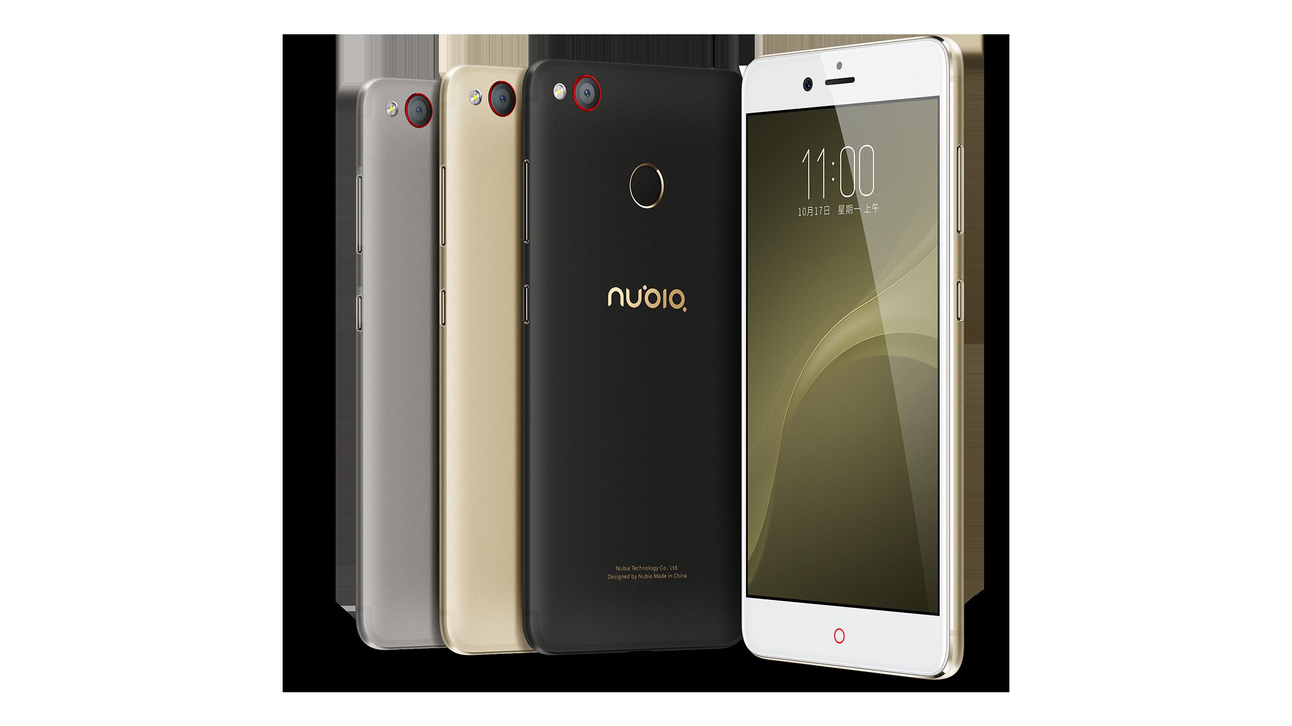 nubia-z11-mini-s 1