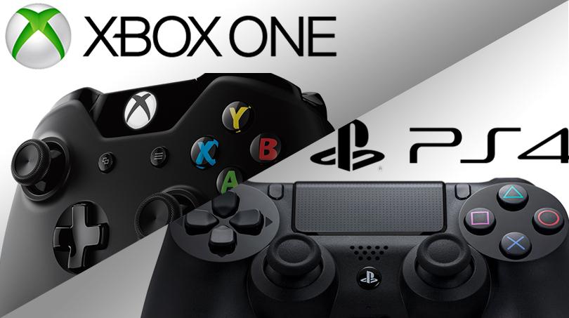 xbox-vs-playstation