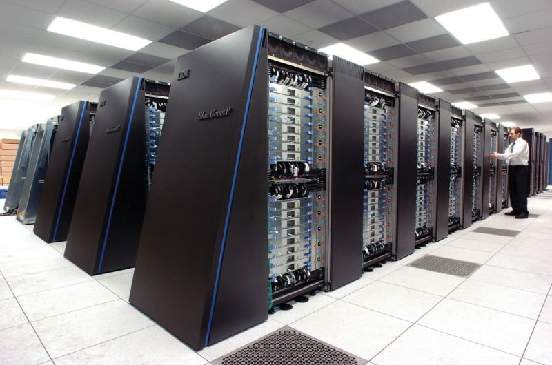 supercomputer-ibm
