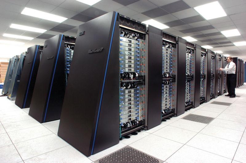 supercomputer-ibm