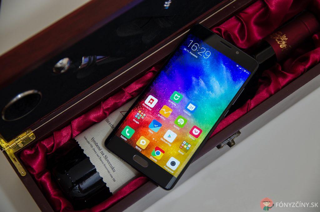 Recenzia | Xiaomi Mi Note 2: Zahnutý elegán z Číny ako náhrada za Note 7?