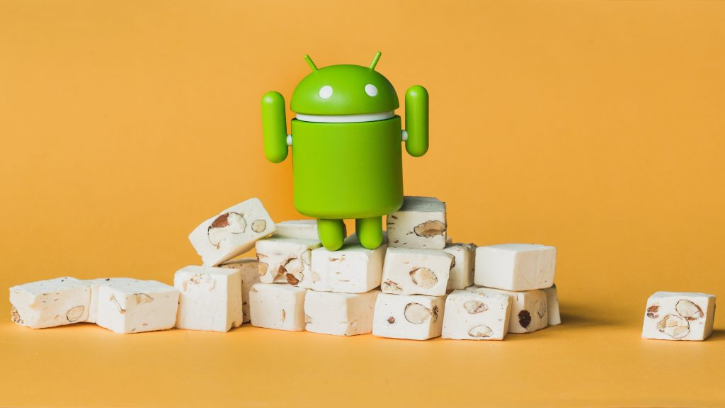 android-nougat-foto