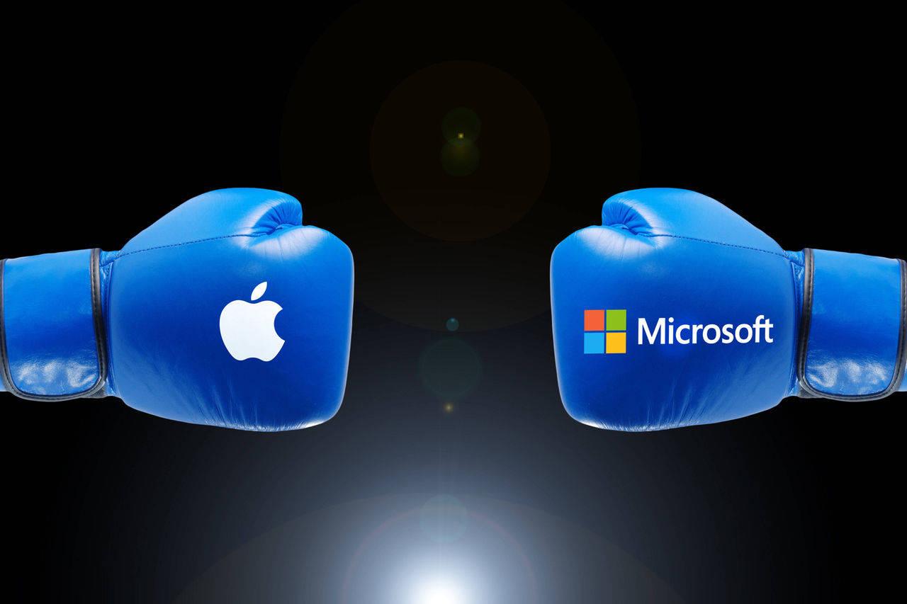 apple-microsoft-comparison