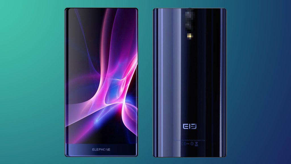 elephone-s8-bezramikovy-displej