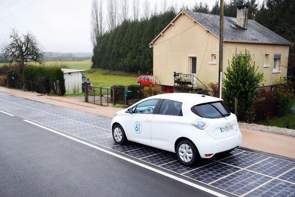 solar-road-getty