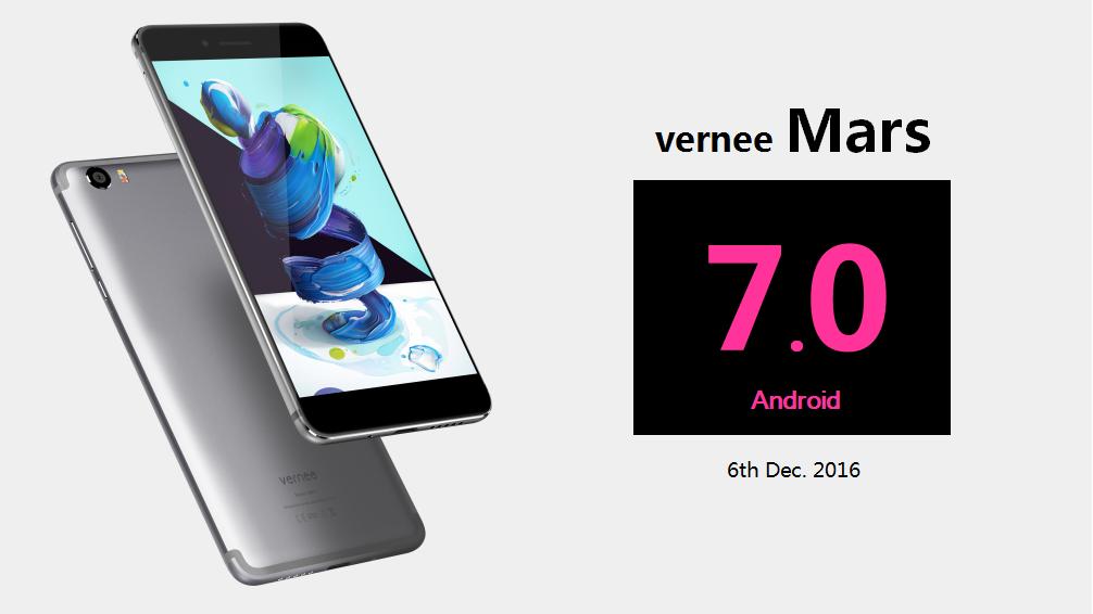 vernee-mars-android-7-0