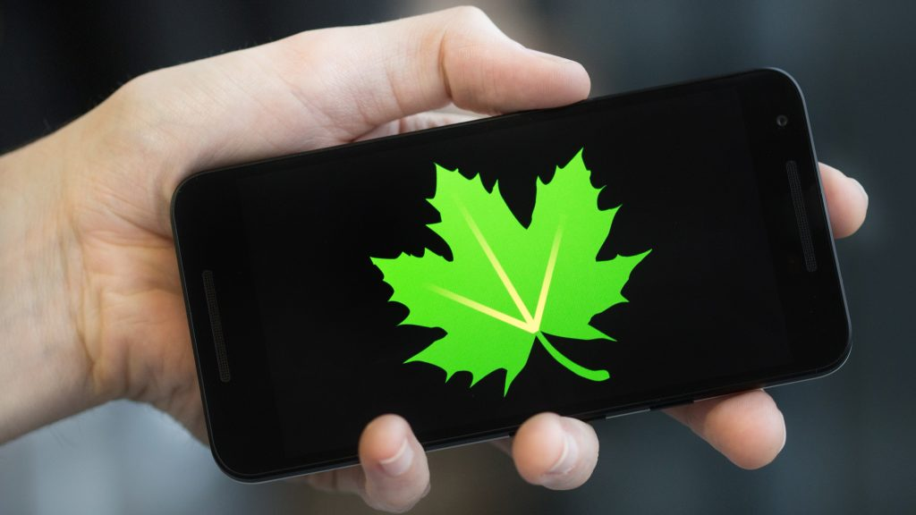 greenify-app