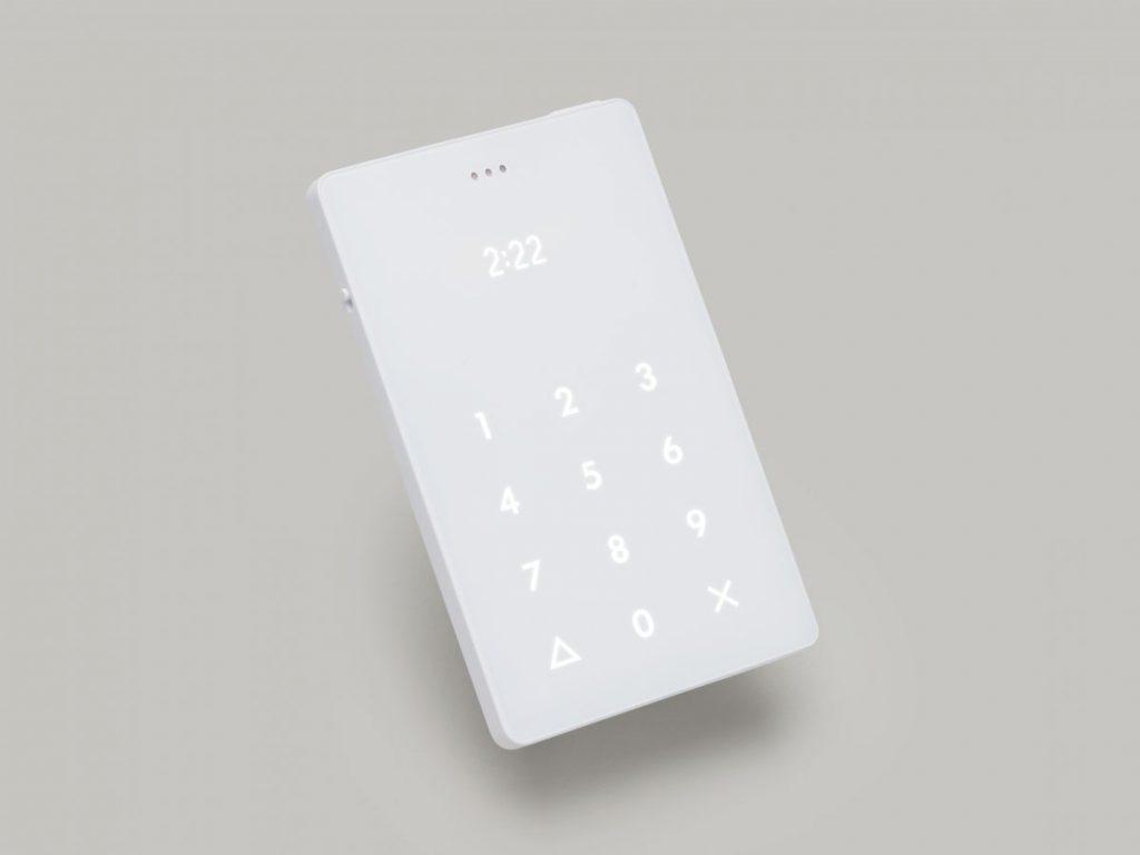 light phone modes