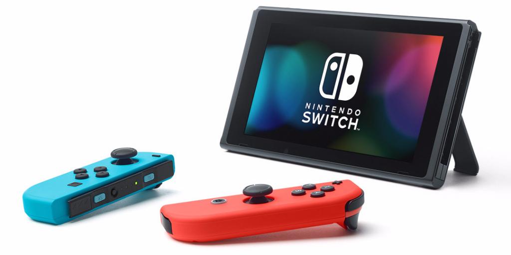 prečo si kúpiť nintendo switch