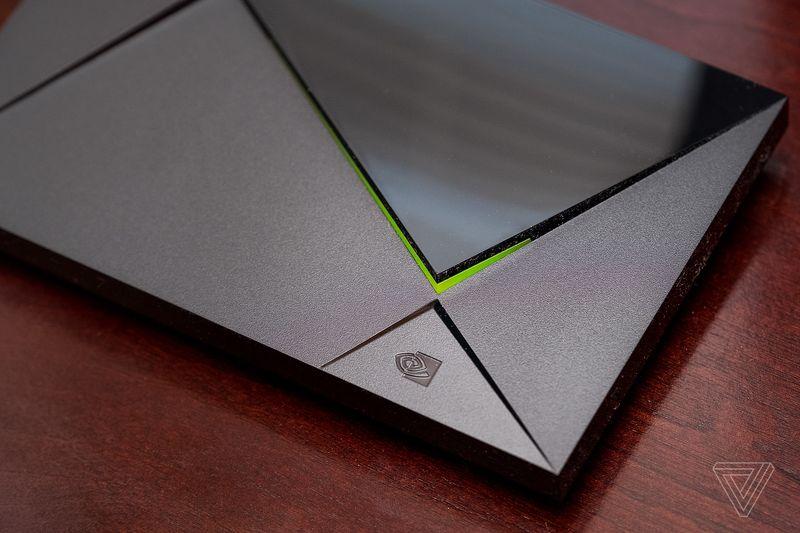 Nvidia Shield TV media box-6