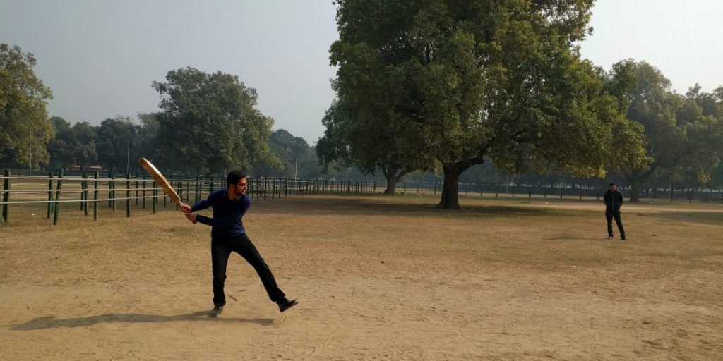 sundar pichair kriket