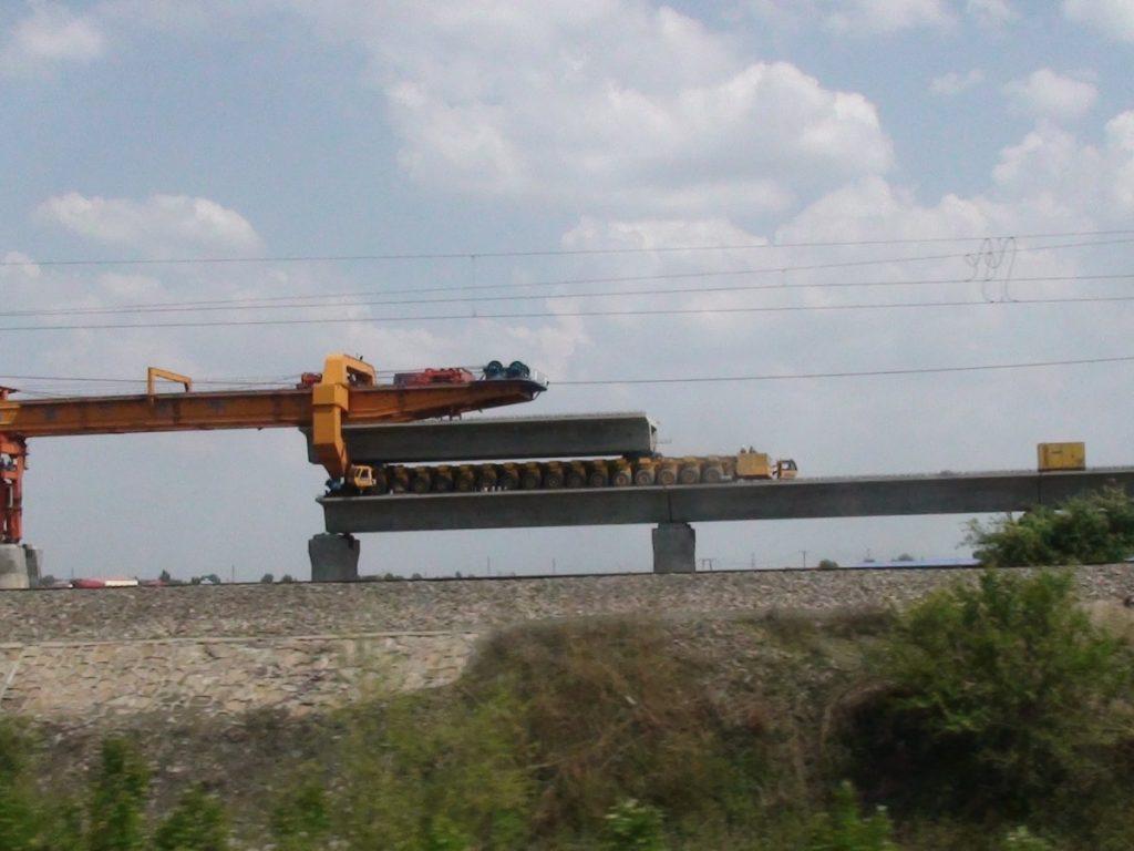 The Harbin–Dalian High-Speed Railway