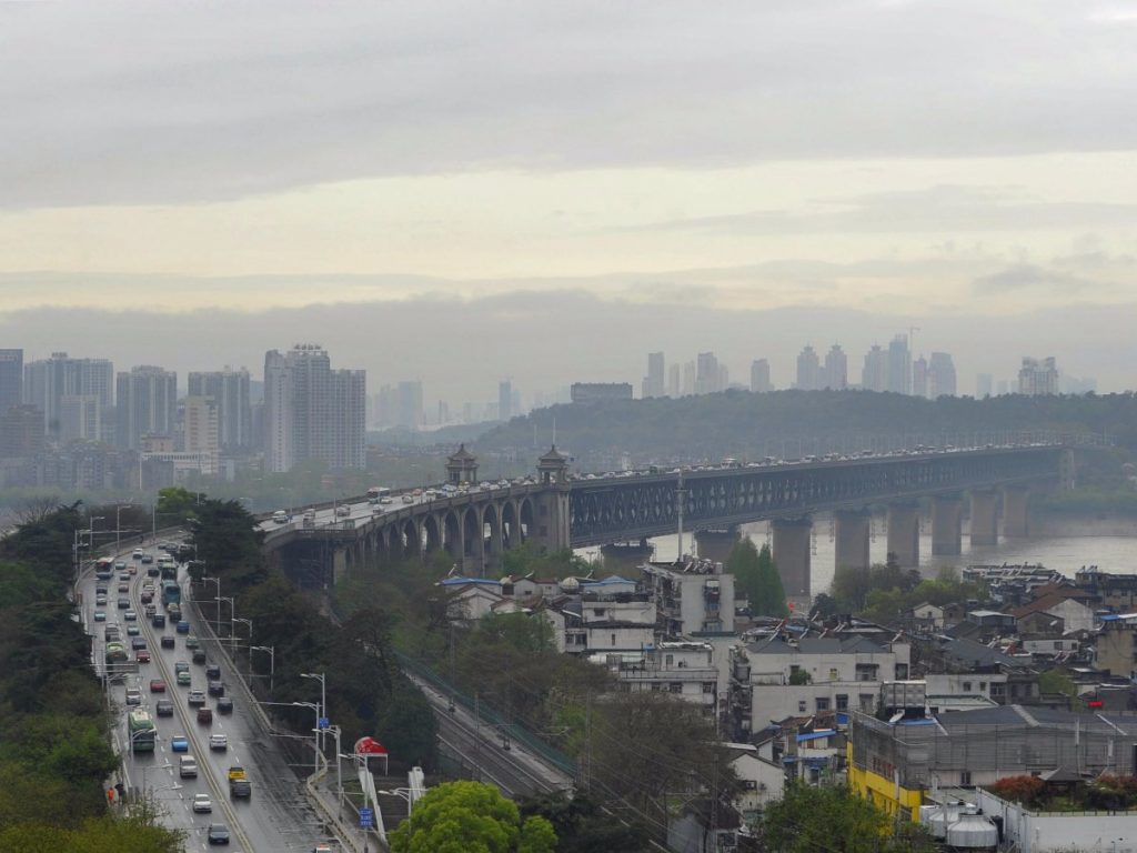 the-wuhan-tianxingzhou-yangtze-river-bridge