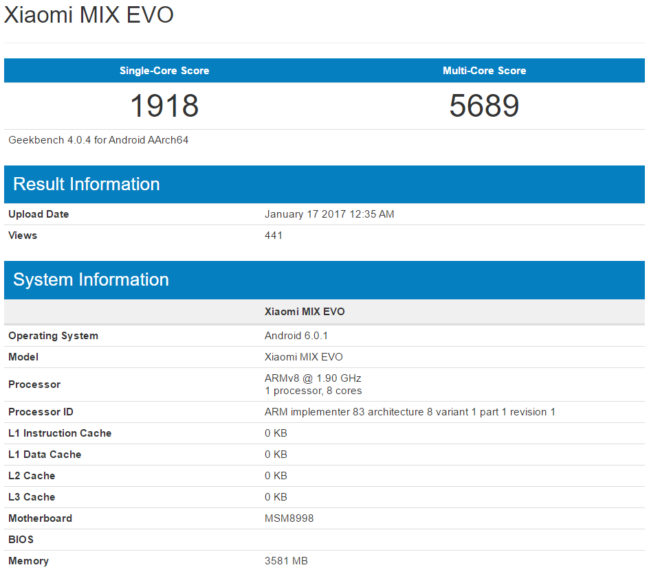 xiaomi-mi-mix-evo-geekbench