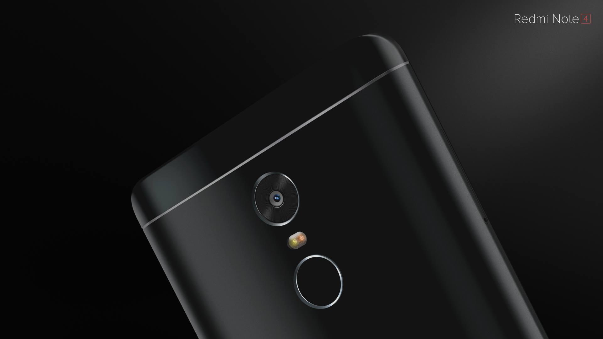 Xiaomi Redmi Note 4X preÅ¡iel certifikáciou s in½m procesorom ako očakávame
