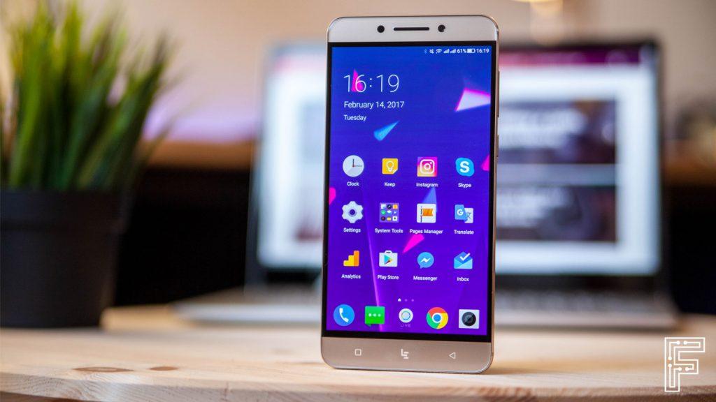 Recenzia | LeEco Le Pro 3: Najlepší smartfón do 300 €?
