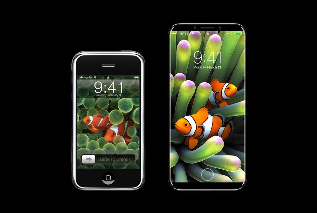 Takto by mala vyzerať desiata generácia iPhone 2b843a4c077