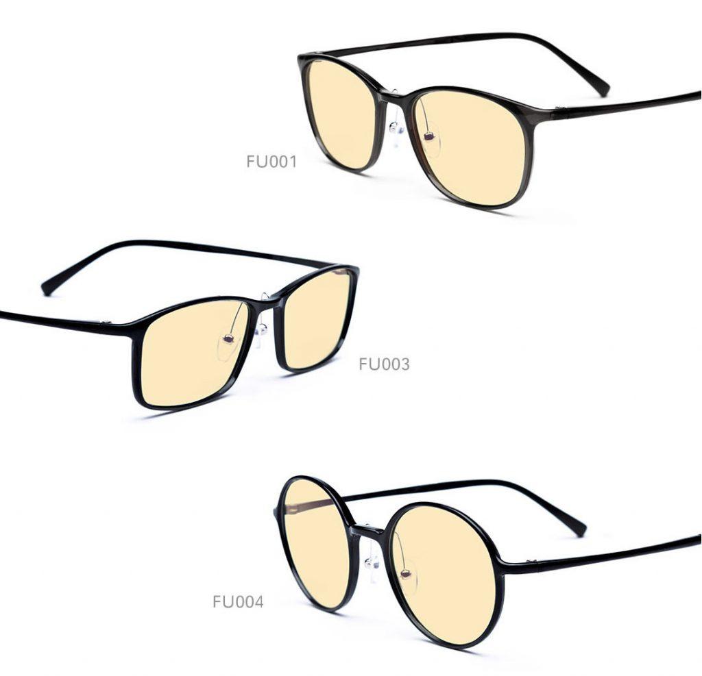 Xiaomi okuliare