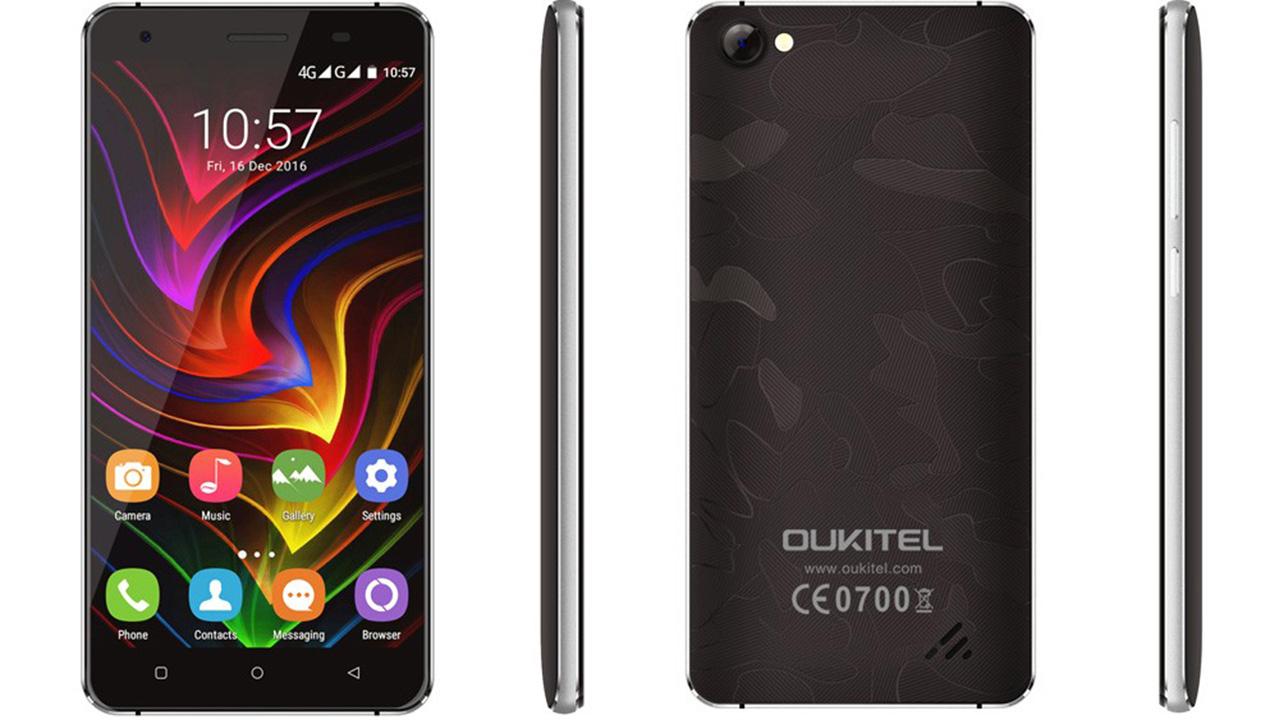 oukitel-5c-pro