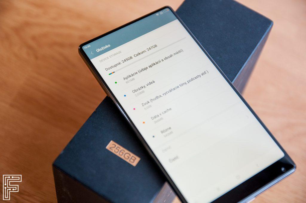 Xiaomi Mi MIX 256 GB