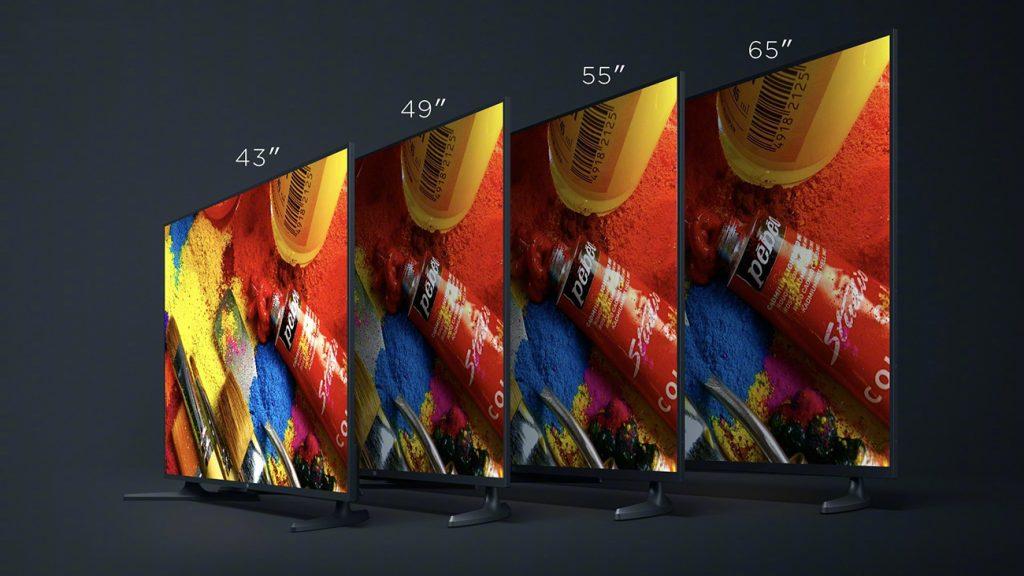 Xiaomi MiTV 4A