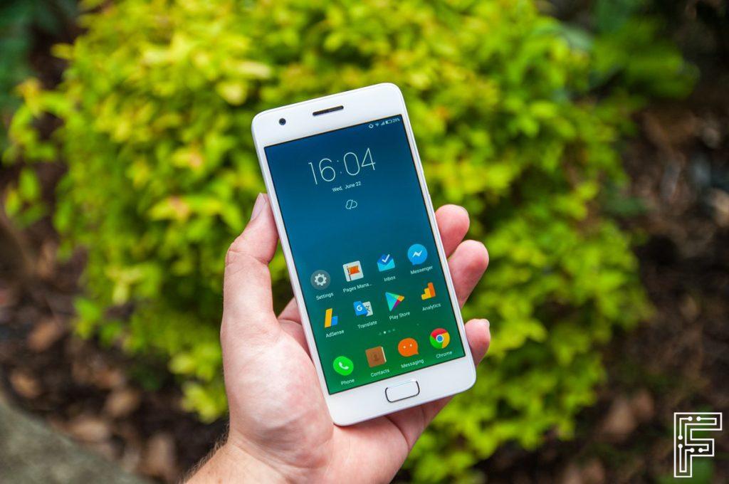 čínske smartfóny