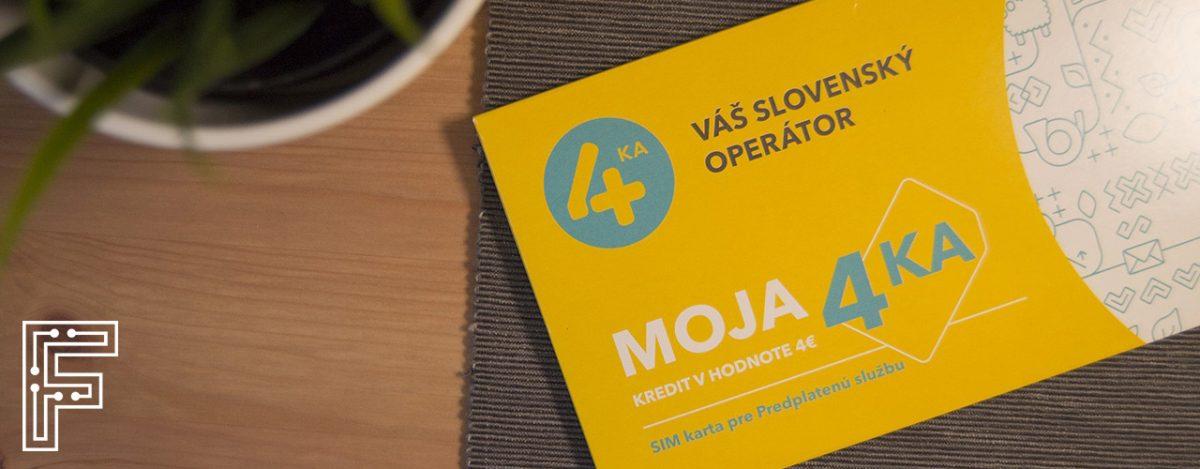mobilní operátori