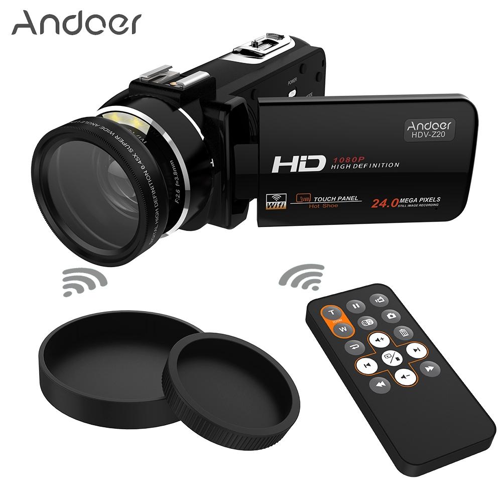 andoer-hdv-z20