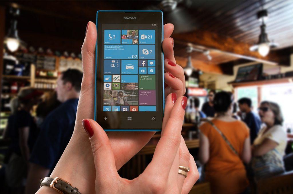 Microsoft vypne obchod s aplikáciami v Windows 8.1 Phone