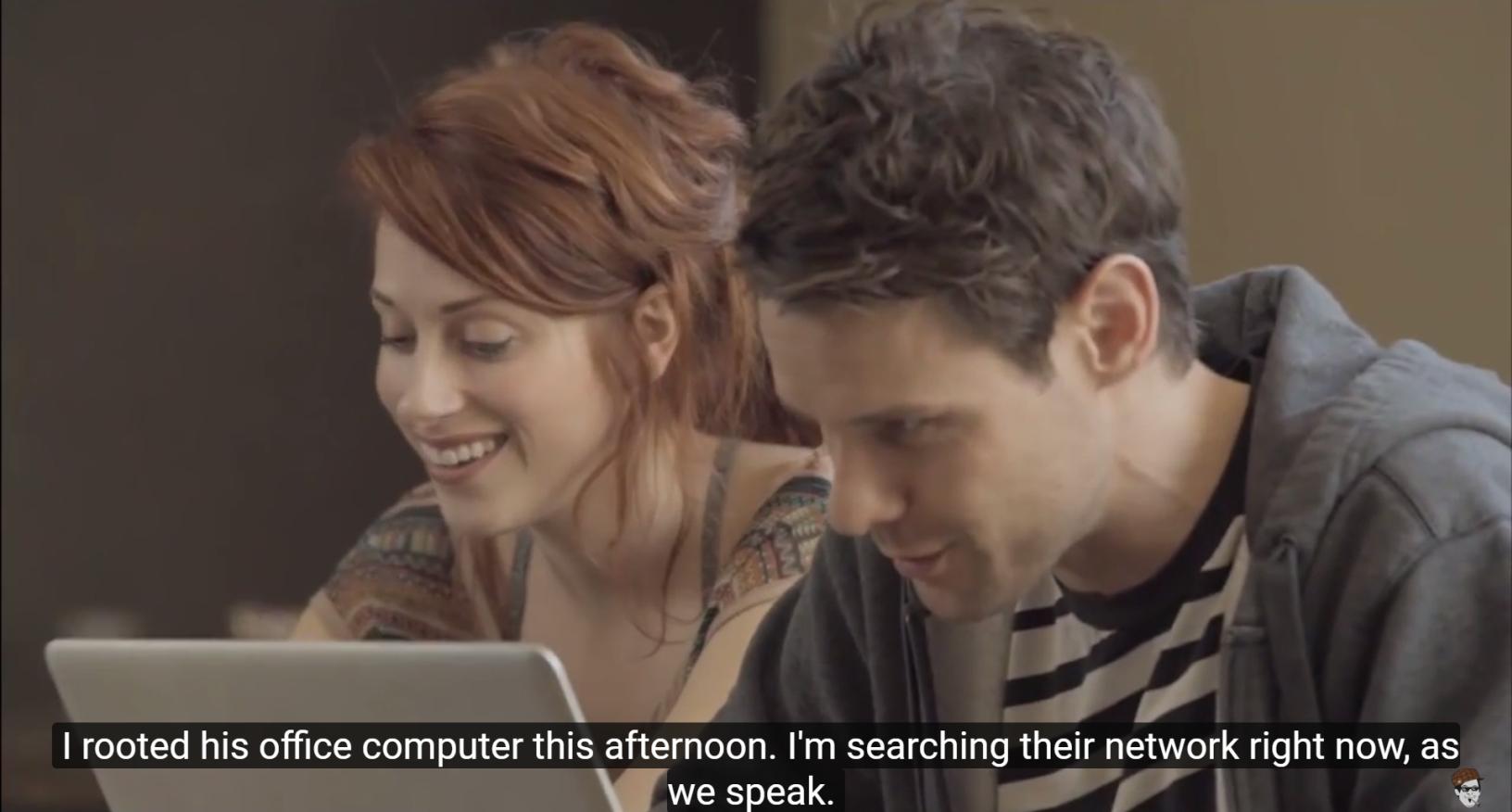 Algorithm-film