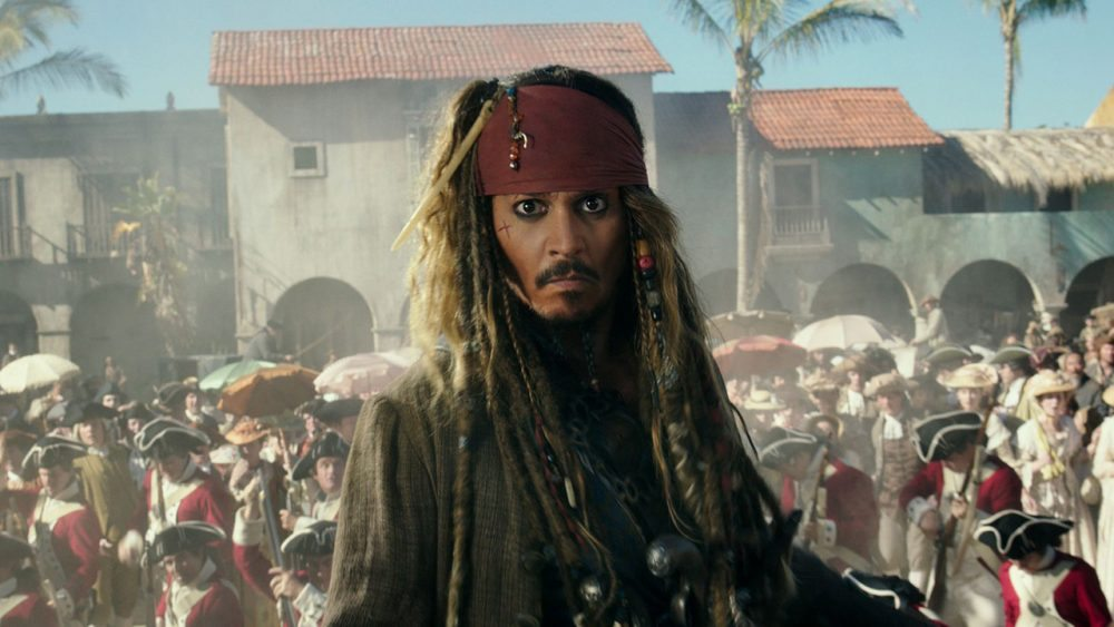 piráti karibiku 5