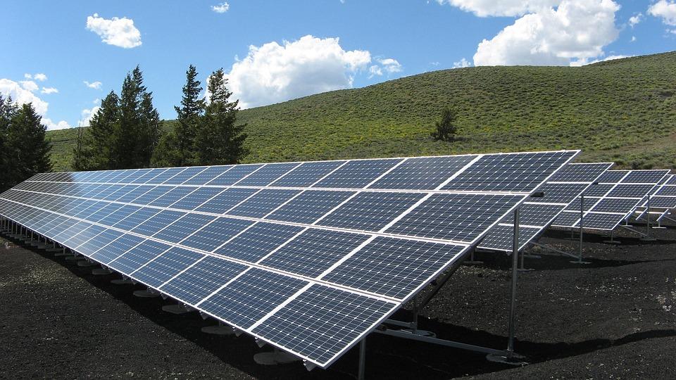 Solárna farma