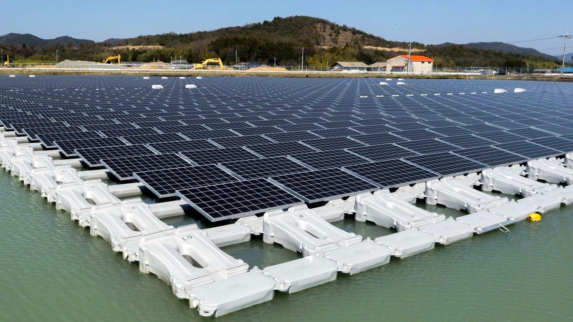 Solárna energia