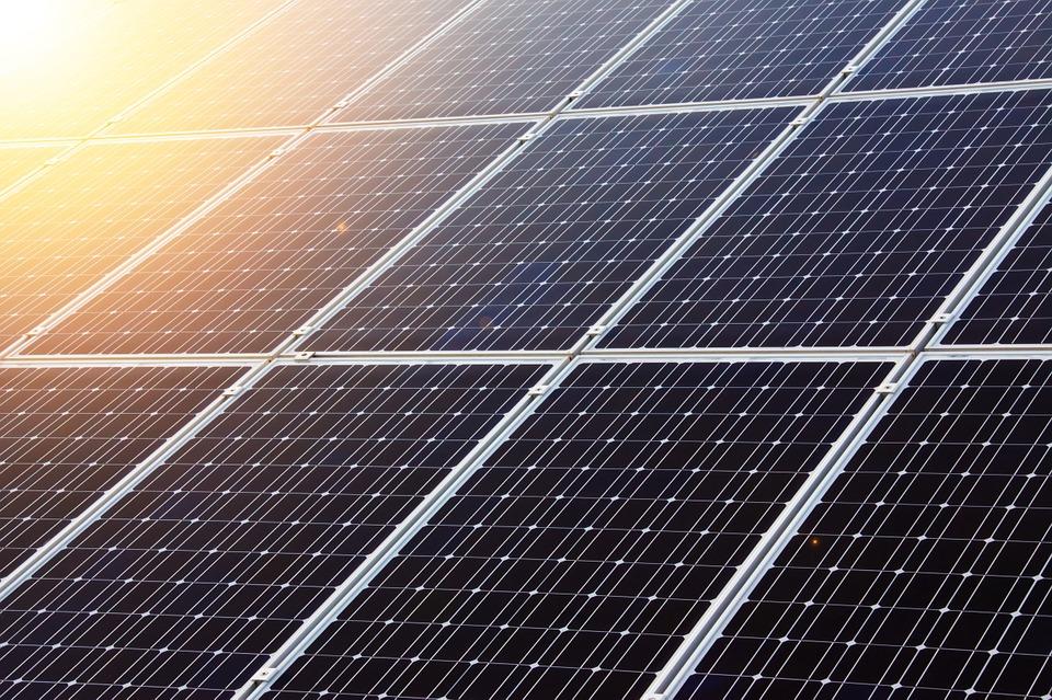 Solárne panely