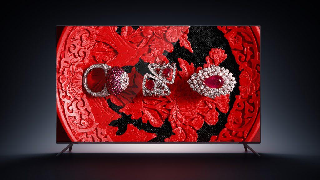 Xiaomi MiTV 4