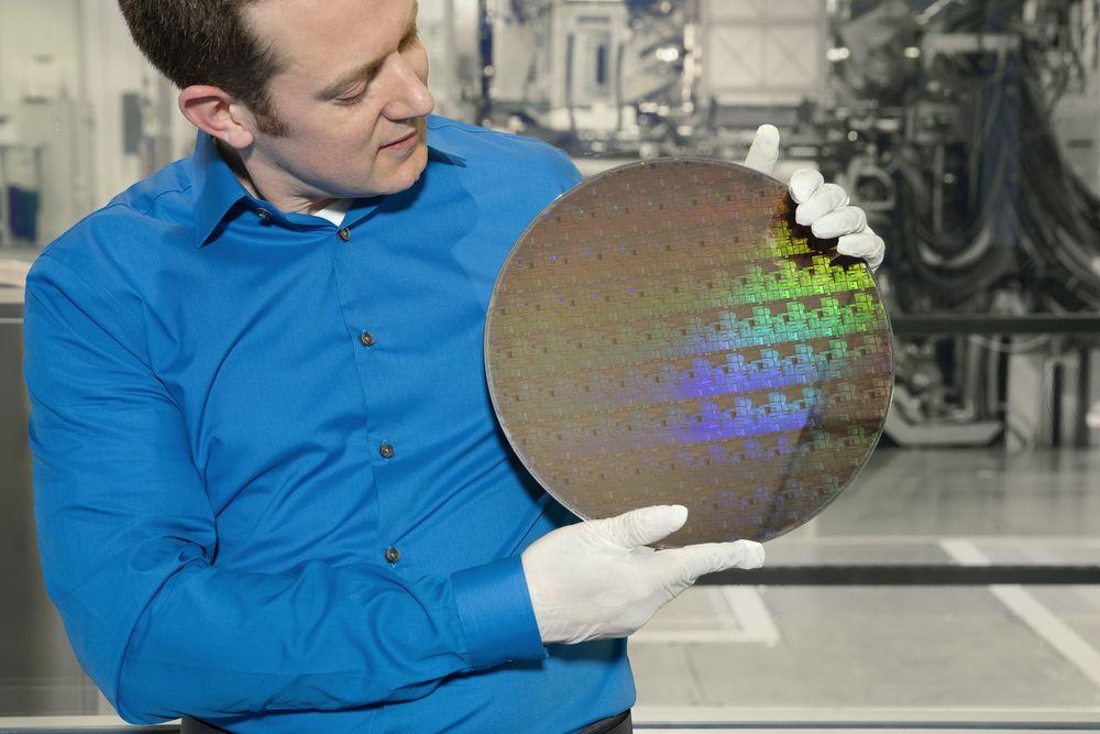 5 nm procesor