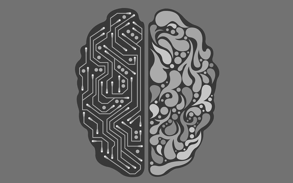 umelá inteligencia