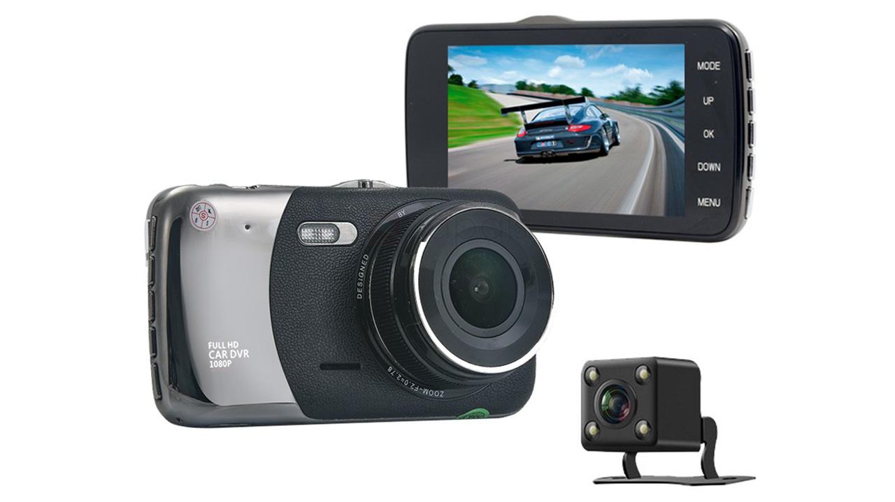 kamera to auta
