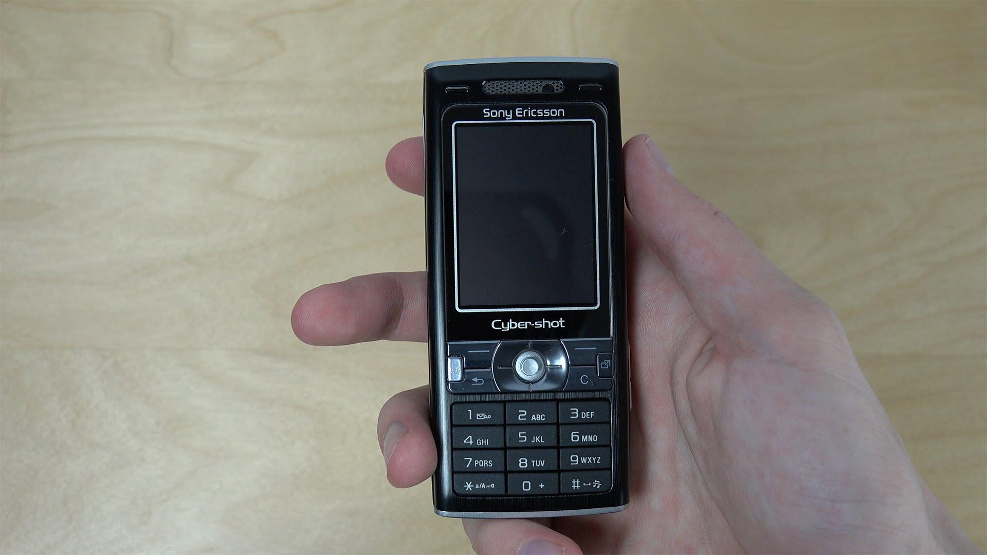 telefóny v roku 2007