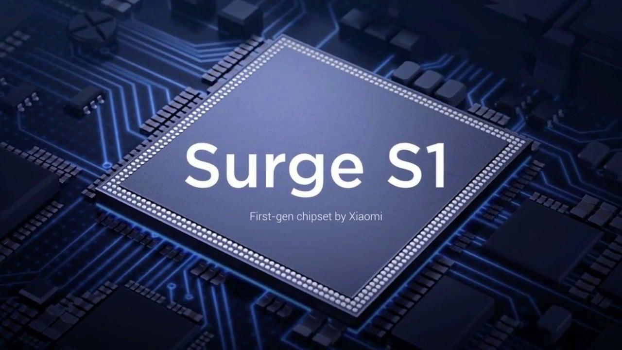surge s1 - s2