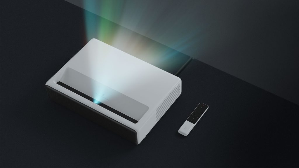 Xiaomi Mi Laser Projektor