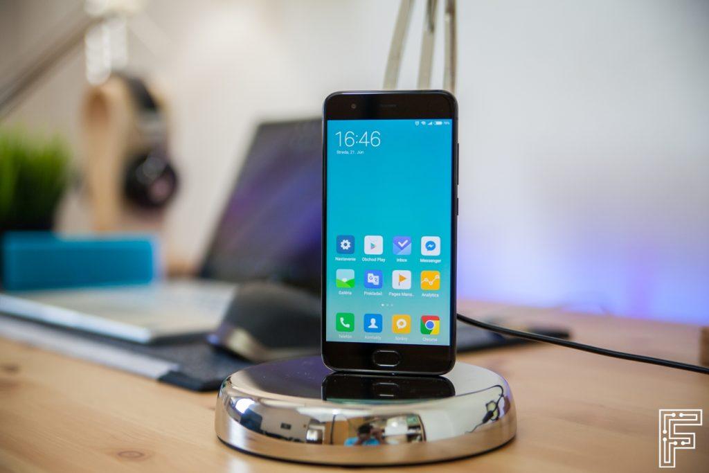 Recenzia | Xiaomi Mi6 je ďalší fenomenálny smartfón od Xiaomi! Má len jeden vážny nedostatok
