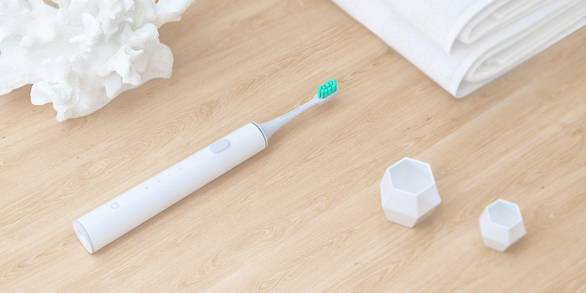 zubná kefka
