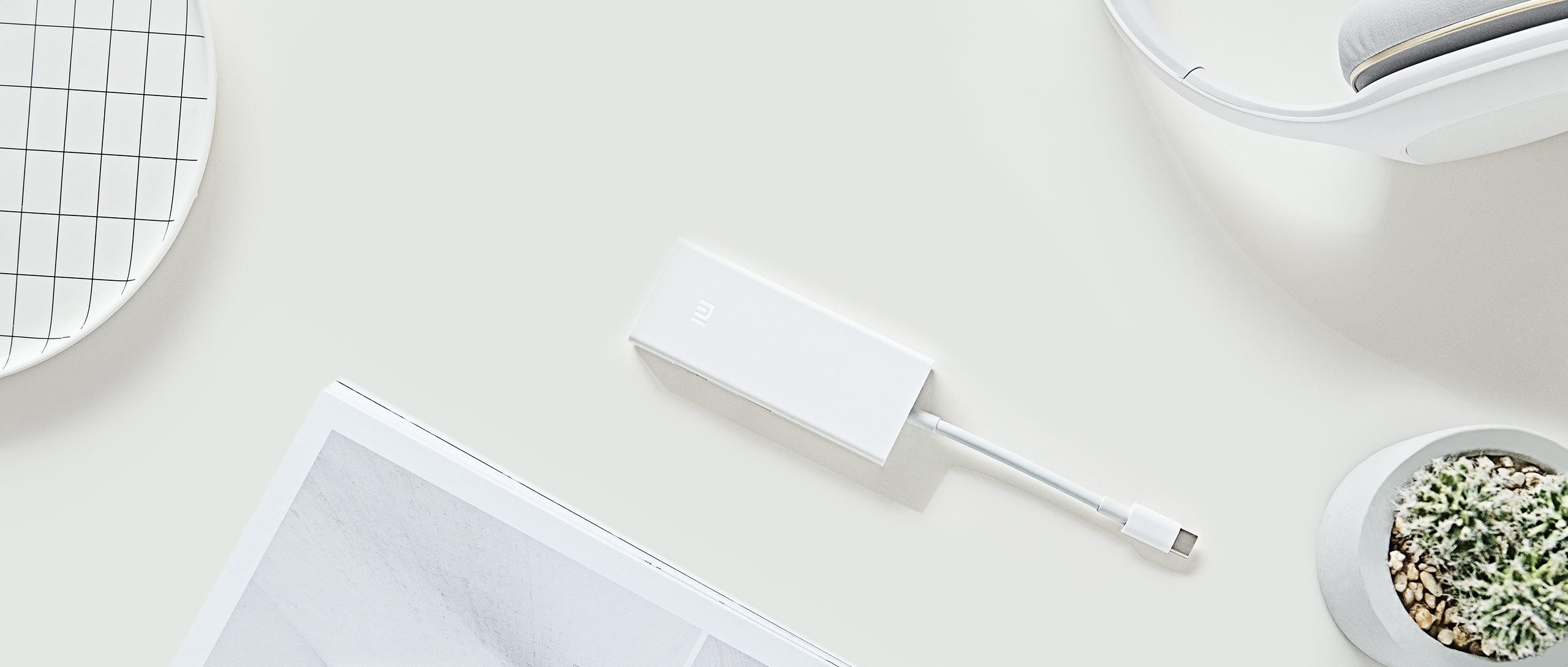 Xiaomi adaptér