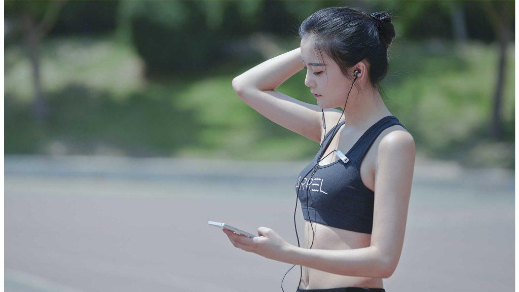 xiaomi bluetooth audio prijímač