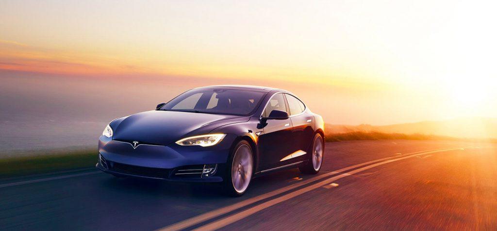 Vozidlá Tesla majú najmenšiu amortizáciu