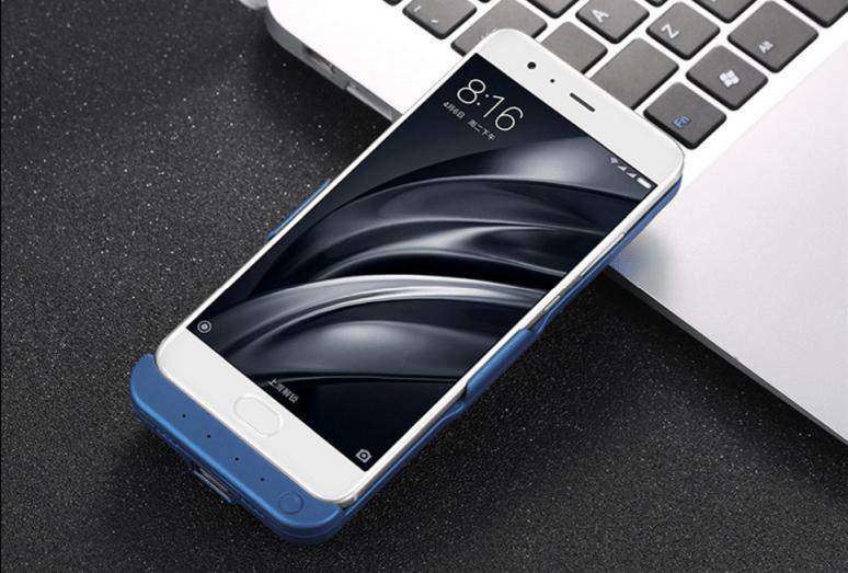 Xiaomi Mi6 kryt s batériou