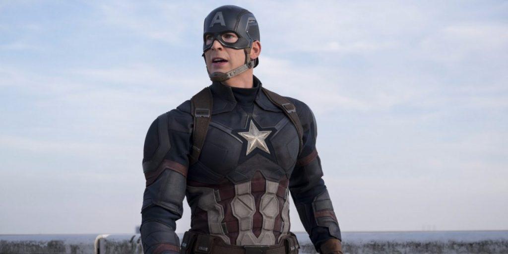 Iron Man jediný