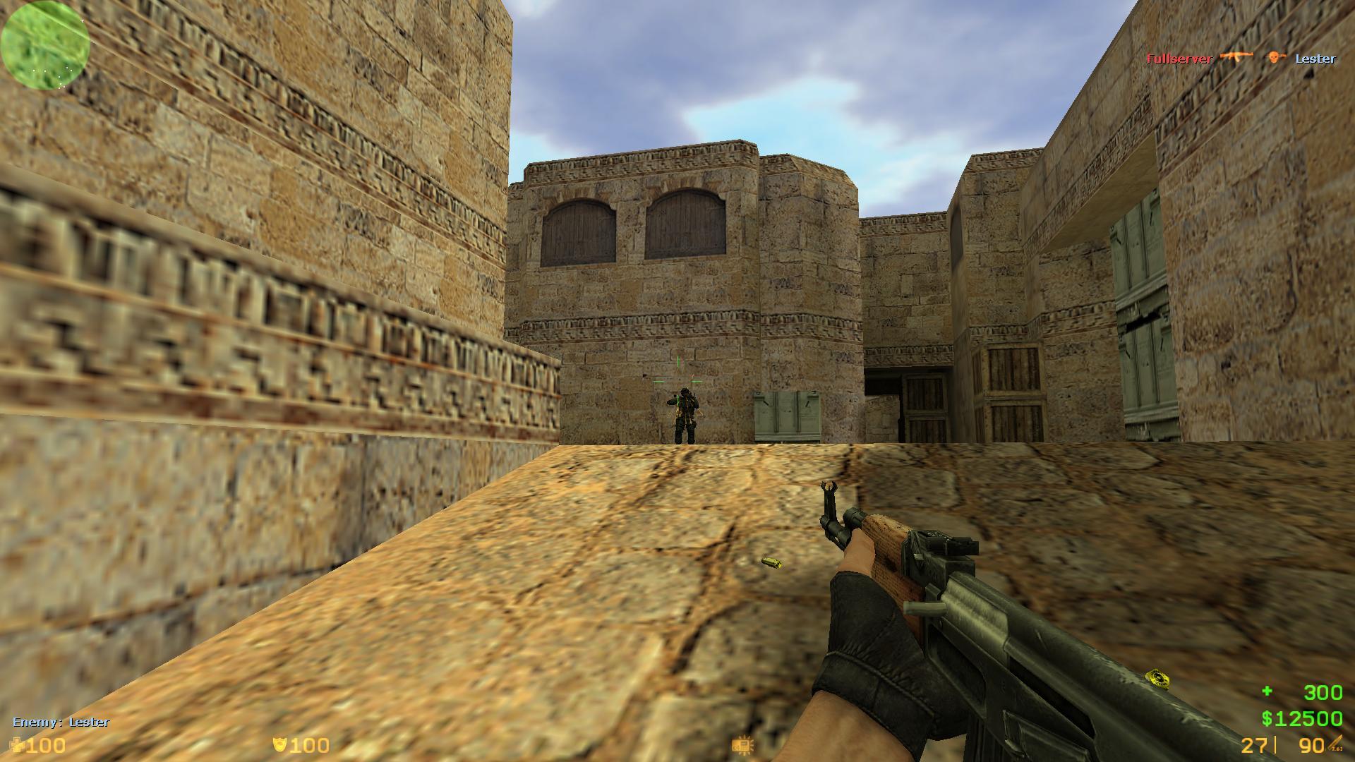 Counter-Strike oslavuje 20 rokov. V CS:GO ťa čaká retro prekvapenie