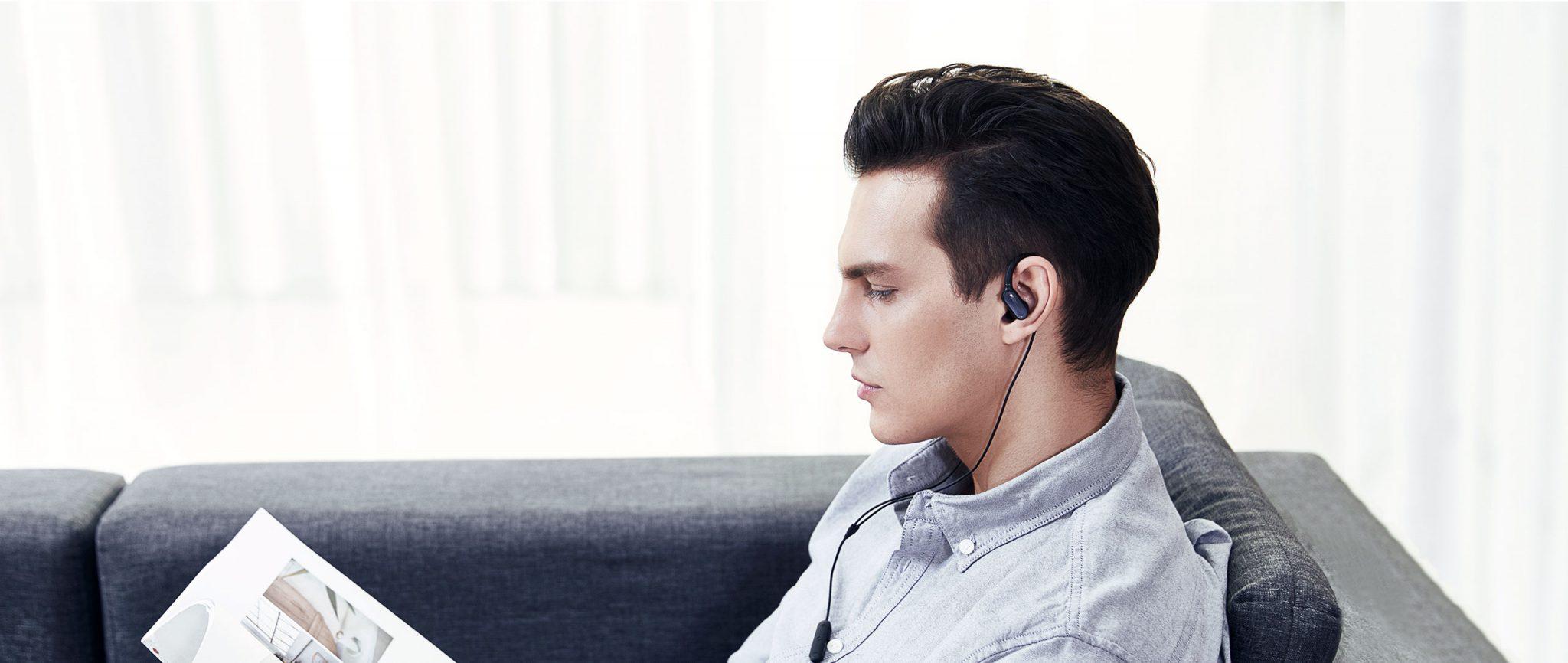 xiaomi sport earphone